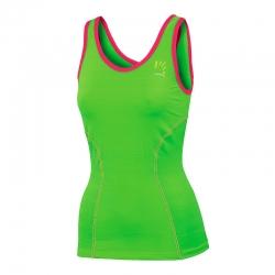 Bull Top verde donna