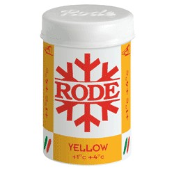 Rode Stick Yellow (+1°/+4°)