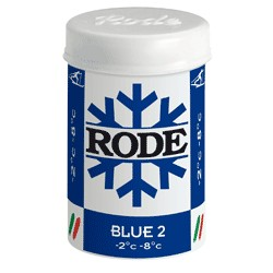 Rode Stick Blue 2 (-2°/-8°)