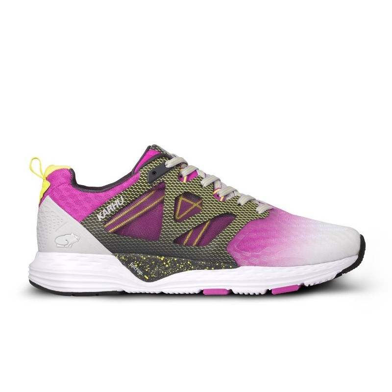 huge selection of de31e e0d16 Karhu Fusion Ortix very berry donna