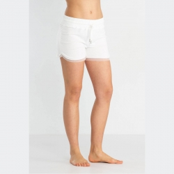 Shorts Felpa Stretch...