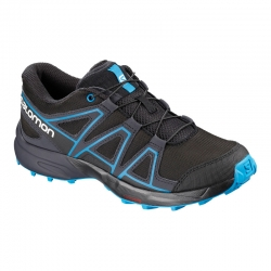Speedcross nere/blu junior