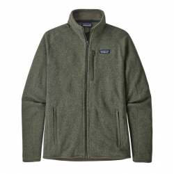 Better Sweater Fleece verde...