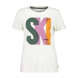 T-Shirt Madrisam donna