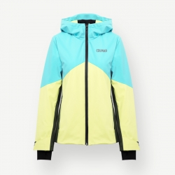 Giacca Iceland donna