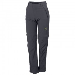 Pantaloni Scalon Zip Off...