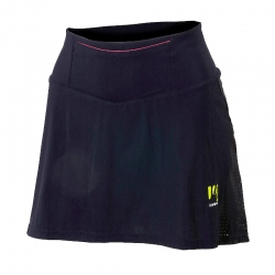 Lavaredo run skirt black/pink