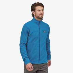R1® TechFace Jacket andes...