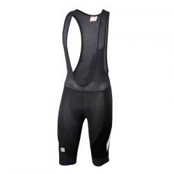 Neo Bibshort black/white uomo