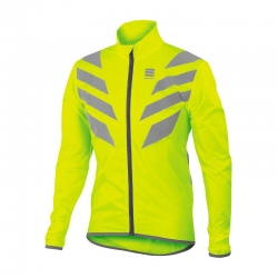 Reflex Jacket Yellow