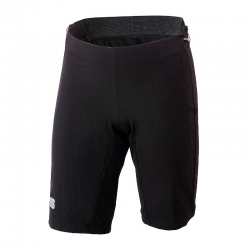 Performance Overshort black...