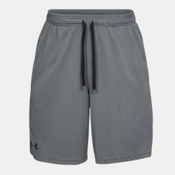 Shorts UA Tech Mesh grey uomo