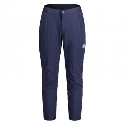Pantaloni TieuM blu uomo