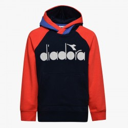 JB HD Sweat 5 Palle blu boy
