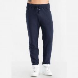 Pantalone jersey dritto...