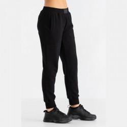 Pantalone felpa stretch...