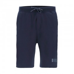 Bermuda jersey stretch blue...