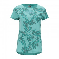 T-Shirt fantasia tropicale...