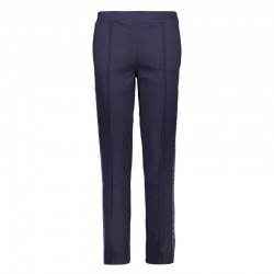 Pantaloni Lab dark-blue donna