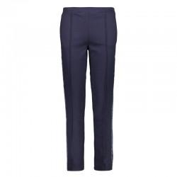 Pantaloni Lab dark-blue donna