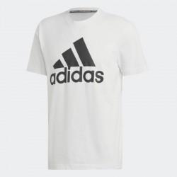 T-shirt MH Bos white uomo