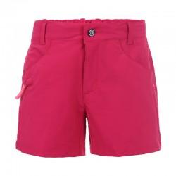 Pantaloncini Kindia rosa girl