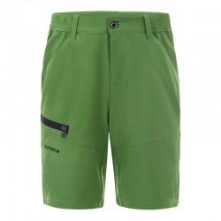 Pantaloncini Kochi verde boy