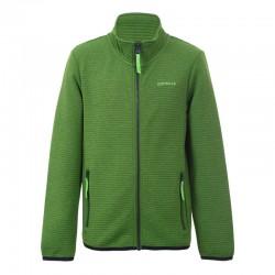 Maglia Kershaw verde boy