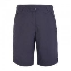 Pantaloncini Belvue grigio...