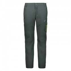 Pantalone lungo jungle uomo