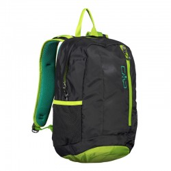 Zaino Rebel 18L nero