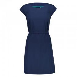 Vestito blue donna
