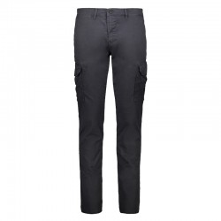 Pantaloni cargo stretch...