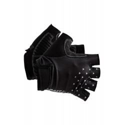 Go Glove nero/bianco