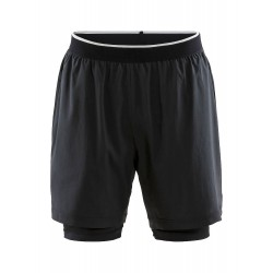 Charge 2-in-1 Shorts uomo