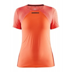 Vent Mesh SS Tee 825000 donna