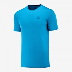Agile training tee vivid...