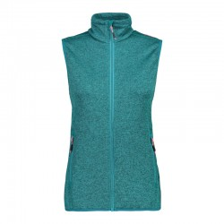 Gilet Knit Tech lake donna