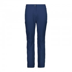 Pantaloni Unlimitech lunghi...