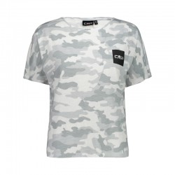 T-shirt Lab camouflage...
