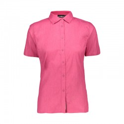 Camicia stretch bouganville...