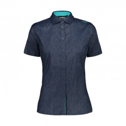 Camicia stretch blue...