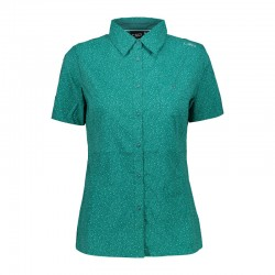 Camicia stretch pois...