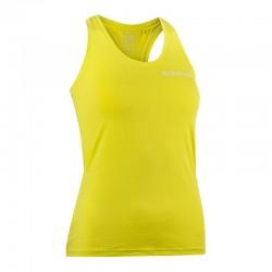 Singlet Gear giallo donna