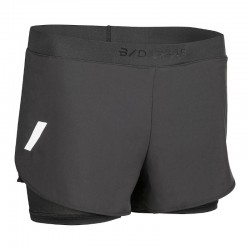 Shorts Oxygen neri donna