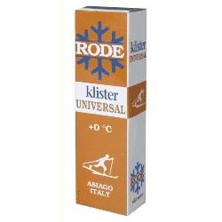 Rode Klister Universal (0°)