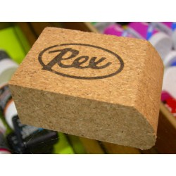 Rex natural cork
