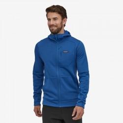 R1® Fleece Full-Zip Hoody...