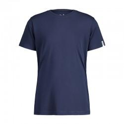GhopuM. Tshirt night sky uomo