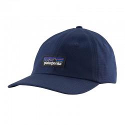P-6 Logo Label Trad Cap...
